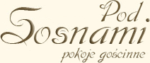 Pokoje POD SOSNAMI Karpacz